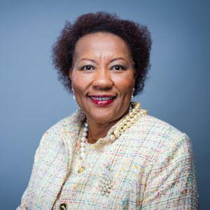 Dr Anna Mokgomong | Rebosis Property Fund