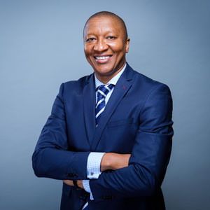 Sisa Ngebulana | Rebosis Property Fund