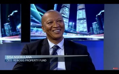 Business Day TV Interview with Sisa Ngebulana